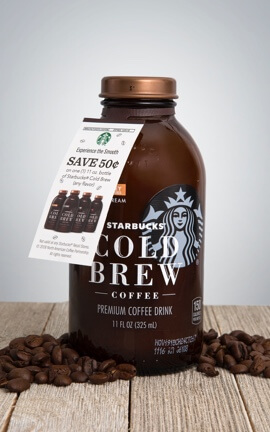 Starbucks Coldbrew 1942